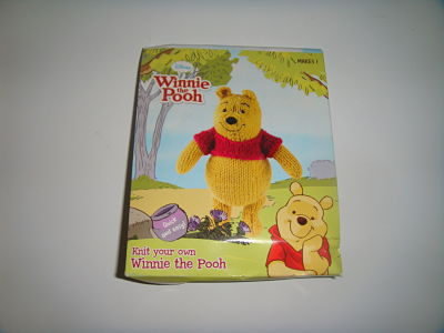 Winnie the Pooh-image not found